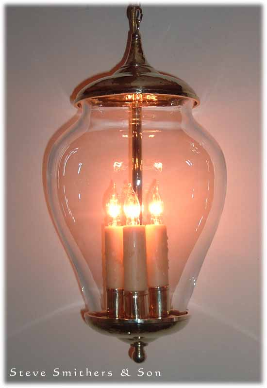 Handmade Brass Sconces Chandeliers Lamps Lanterns